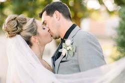 Shanette Classic Wedding