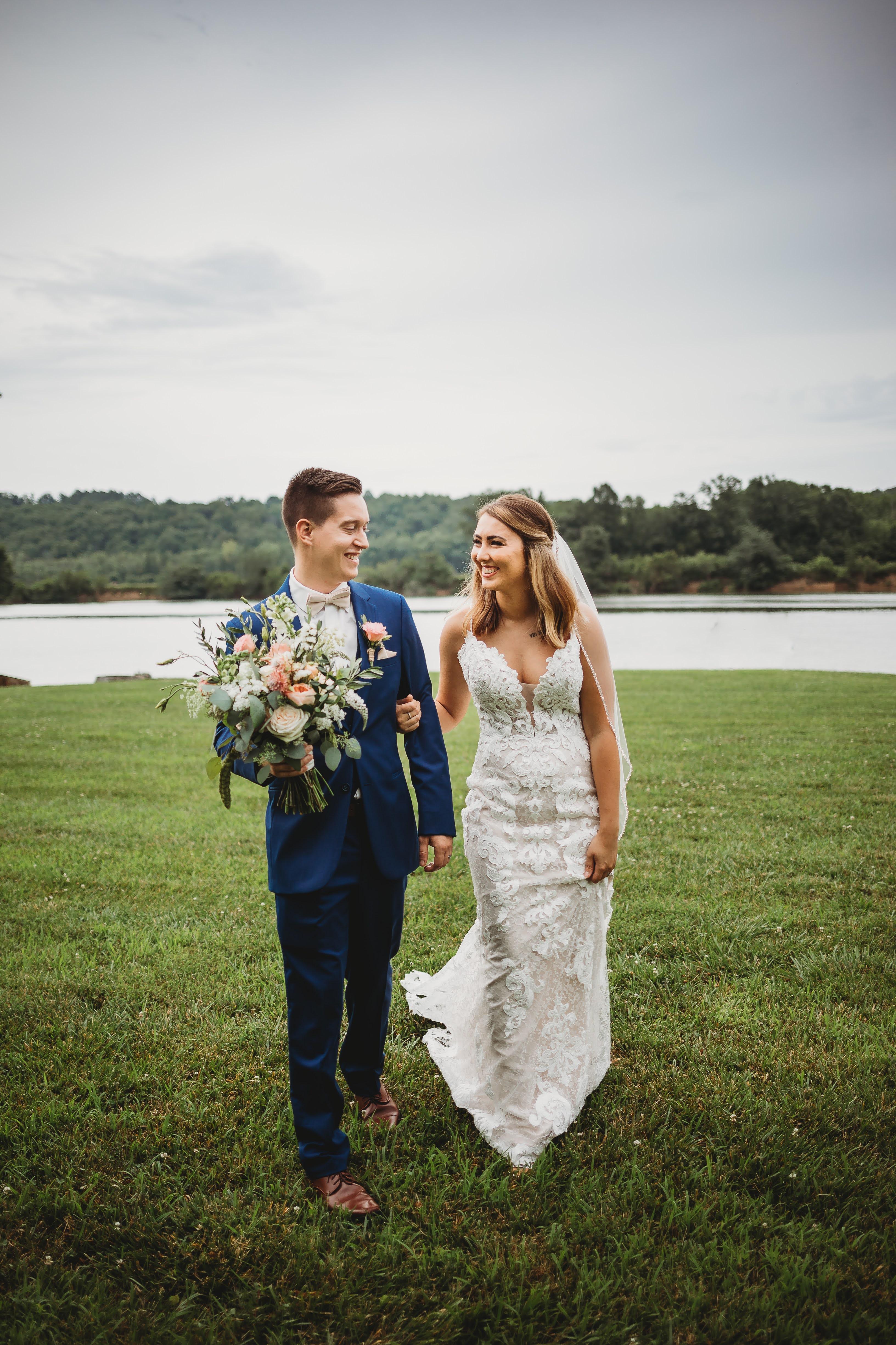 Garek & Nicole Cumberland River Farm
