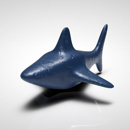 WAX SHARK