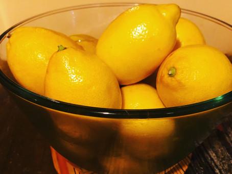 The Virtues of Lemons