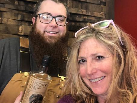 Old Trestle Distillery | Bottling the Spirit of Truckee