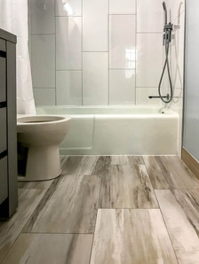 Bathroom - Rockville