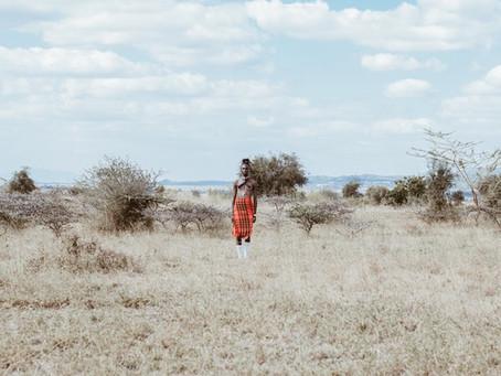 Kenyan Farmers Feel COVID-19 Fallout