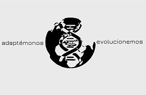 Icono adatémonos y evolucionemos