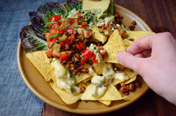 Fully Loaded Nachoes