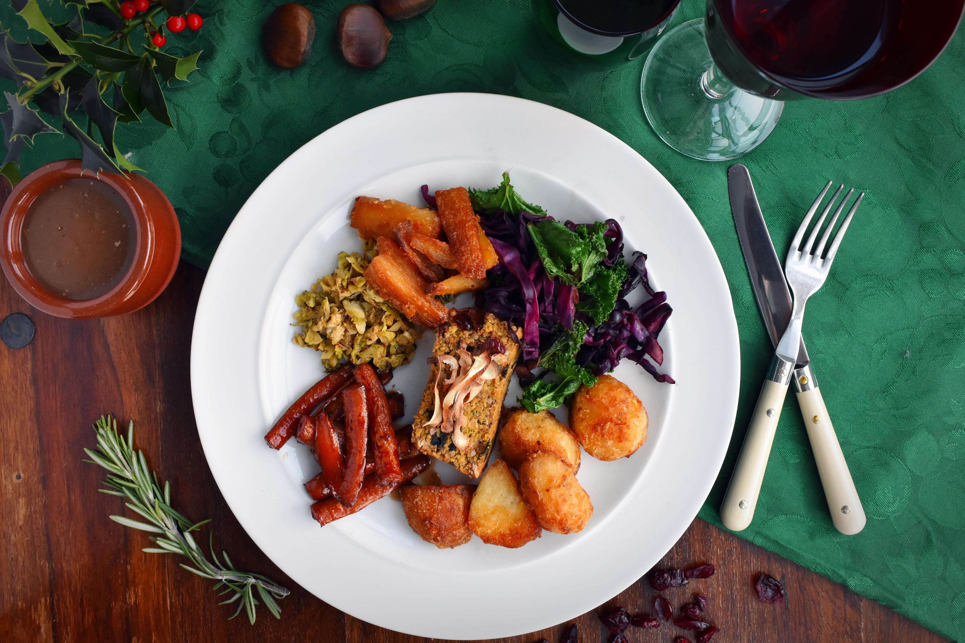 Roast Dinner Trimmings