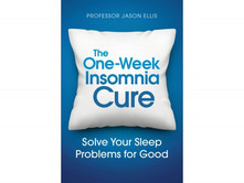 Curing Insomnia In One Week!