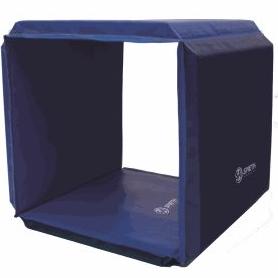 Spieth America - Tapis cube 2' x 8' Séries Club
