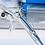 Thumbnail: Eurotramp - Trampoline grand master - toile 45mm x 45mm