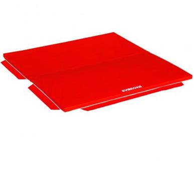 GYMNOVA - Piste 200 x 200 x 5,5cm pliable monocolore