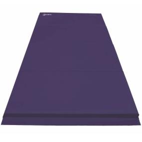 """Spieth America - Panneau tapis - 4' x 4' x 2"""" velcro extrémités"""