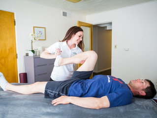 Sports Massage Is an Integral Part of the Olympics