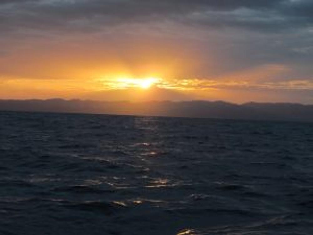 Sunset Adventure!