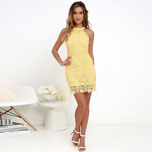 Midi Summer Dress
