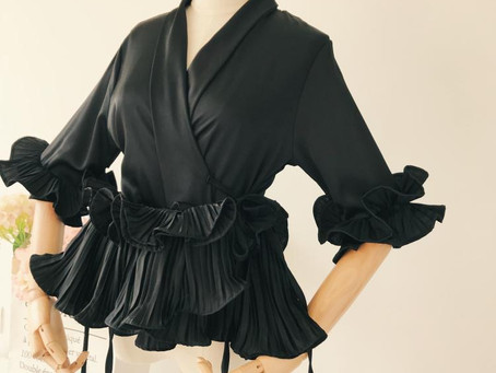 Pair up the right kimono for your next occasion!