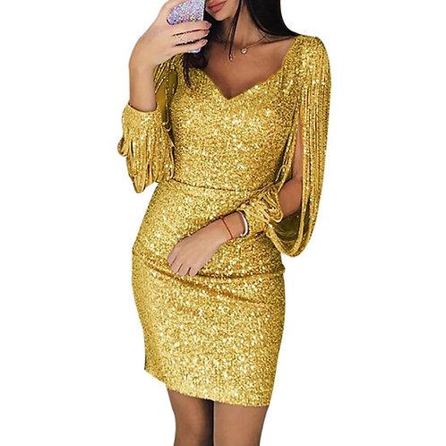 Bodycon Short Dress