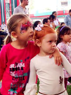 Kermesse San Silvestre