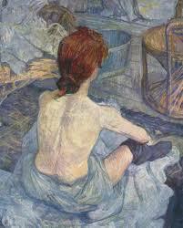 Toulouse Lautrec- femme a sa toilette 1889.jpg
