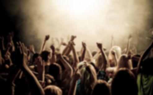 Alex Kouri - apasionado de la música