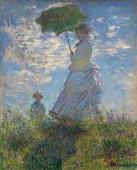 Claude Monet- Mujer con sombrilla (National Gallery of Art Washington).jpg