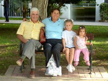 Tatas y nietas