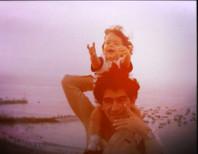Feliz con Papá