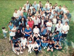 Familia Barreda