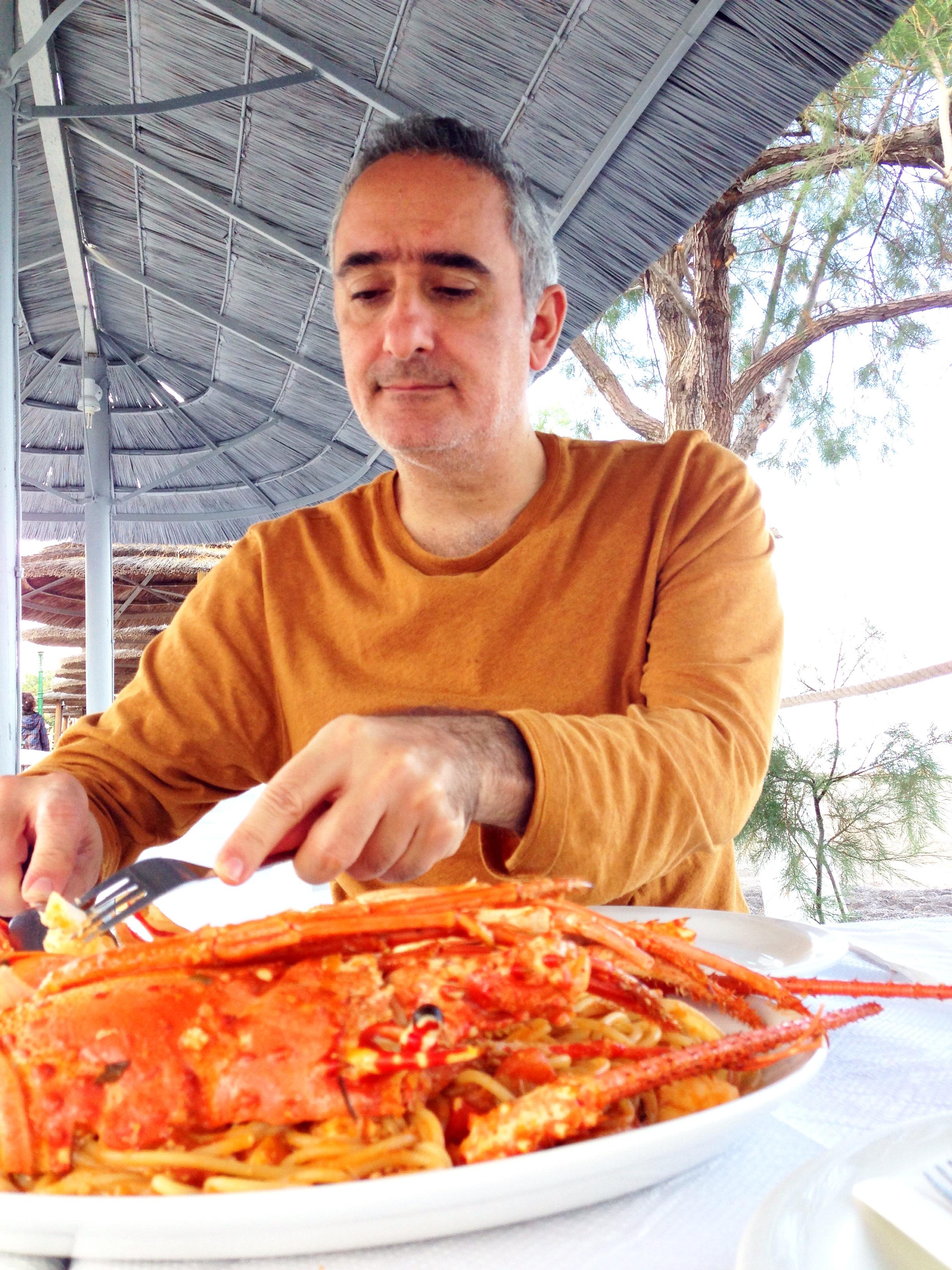 Alex Kouri- gastronomia Mediterranea