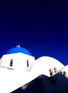 Grecia, la cupula azul.jpg