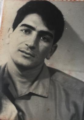 Felipe LLona Tapia