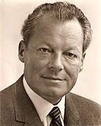 <<Permitir unainjusticia es abrir paso a todas las demás>>  - Willy Brandt-