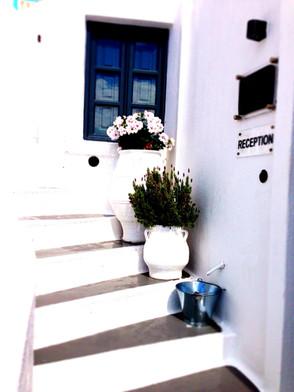 Ventana y flores, Grecia.jpg