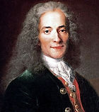 <<El último grado de perversidad es hacer servir las leyes para la injusticia>>  - Voltaire-
