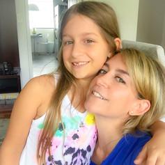 Andrea & Mia Kouri