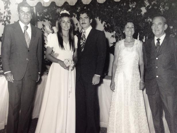 Matrimonio 1973