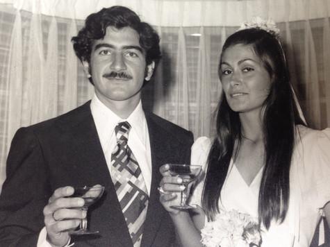 Recien casados 14.12.1973