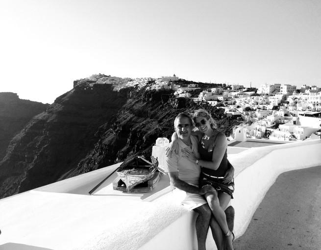 Alex & Andrea Kouri