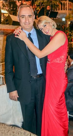 Alex y Andrea - celebrando el amor