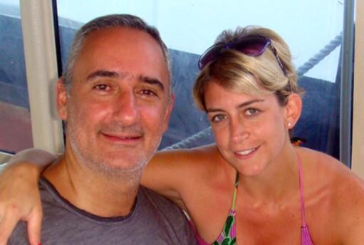 Alex y Andrea- Brasil