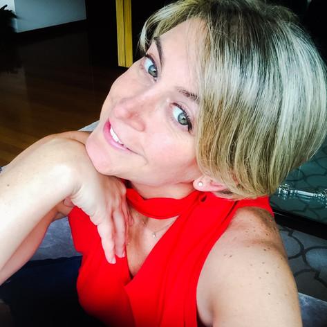 Andrea LLona Barreda - Kouri