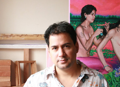 Christian Bendayan.JPG