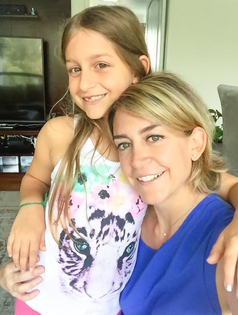 Mia Kouri & Andrea LLona