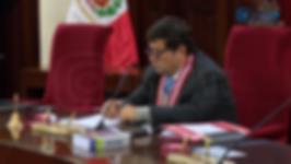 Alex Kouri- Audiencia Corte Surpema 20.09. 17 Juez dirimente Dr José Neyra Flores