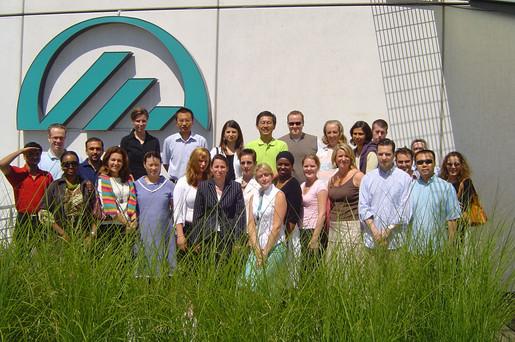 Summer Programme 2006