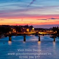 city_france_paris_sunset_river_evening_5