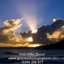 clouds_sky_evening_light_decline_sun_sea