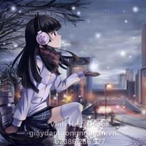 gokou_ruri_wake_ga_nai_girl_anime_snow_w