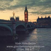 night_london_bridge_river_clock_95791_10