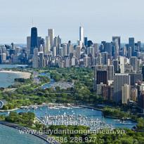 chicago_skyscrapers_top_view_ocean_96754