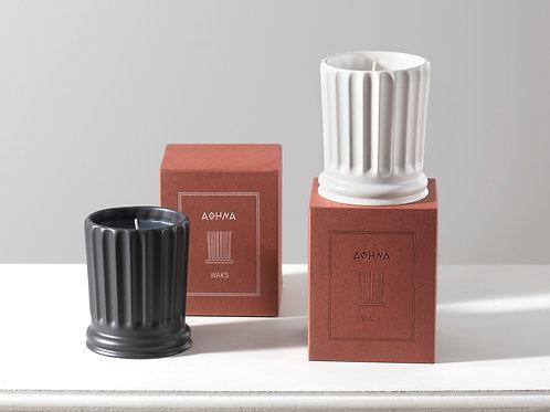 Waks Athena white bergamot